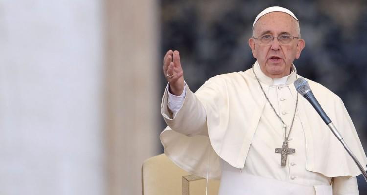 Confira a mensagem do Papa Francisco para a Quaresma 2016