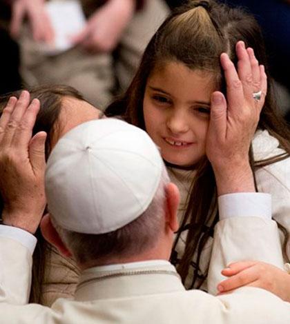 """Papa Francisco inicia o ciclo de catequeses sobre a """"misericórdia"""""""