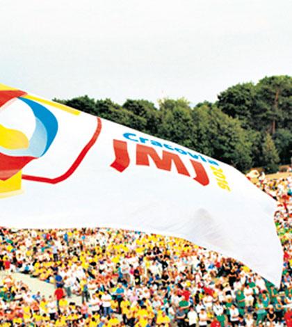 Jovens de SP se mobilizam para a JMJ na Polônia