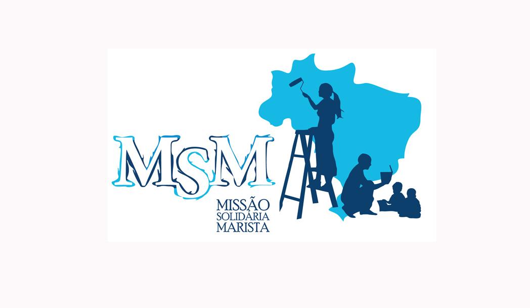 Jovens Maristas participam da 11ª Missão Solidária