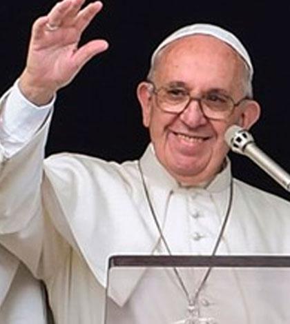 10 conselhos para uma vida feliz do Papa Francisco