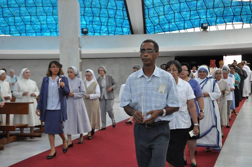 Presidente da CNBB pede que religiosos sejam testemunhas, profetas e missionários