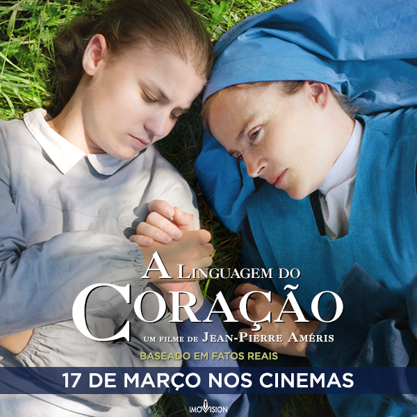 Linguagem do Coração: filme mostra história de fé, compaixão e superação