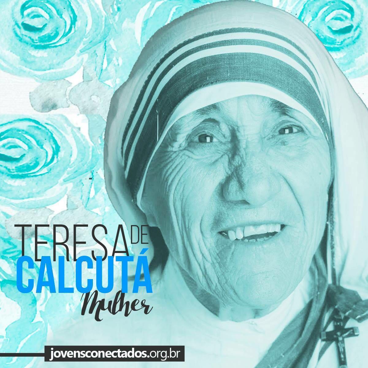 Madre Teresa, uma vida a serviço dos pobres