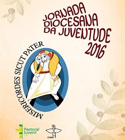 Lançado subsídio para Jornada Diocesana da Juventude 2016