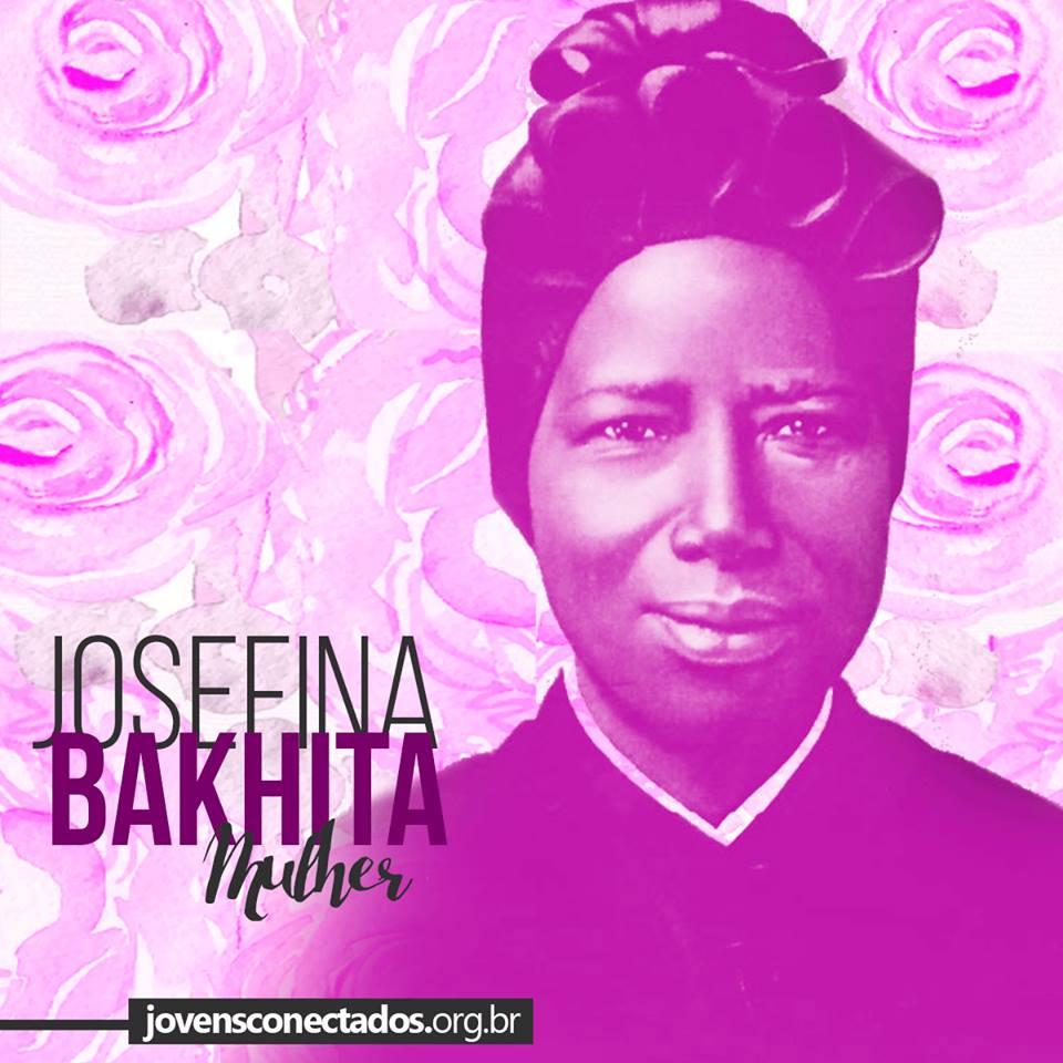 Bakhita, a mulher que transformou a dor em amor
