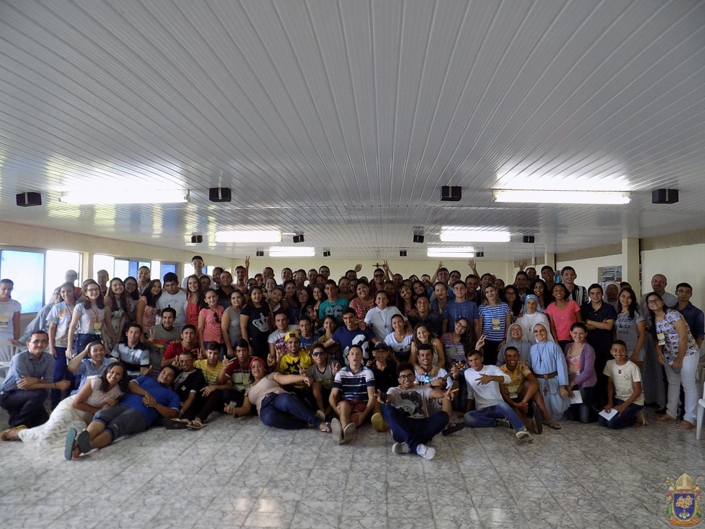 Diocese de Quixadá celebra Jubileu da Juventude