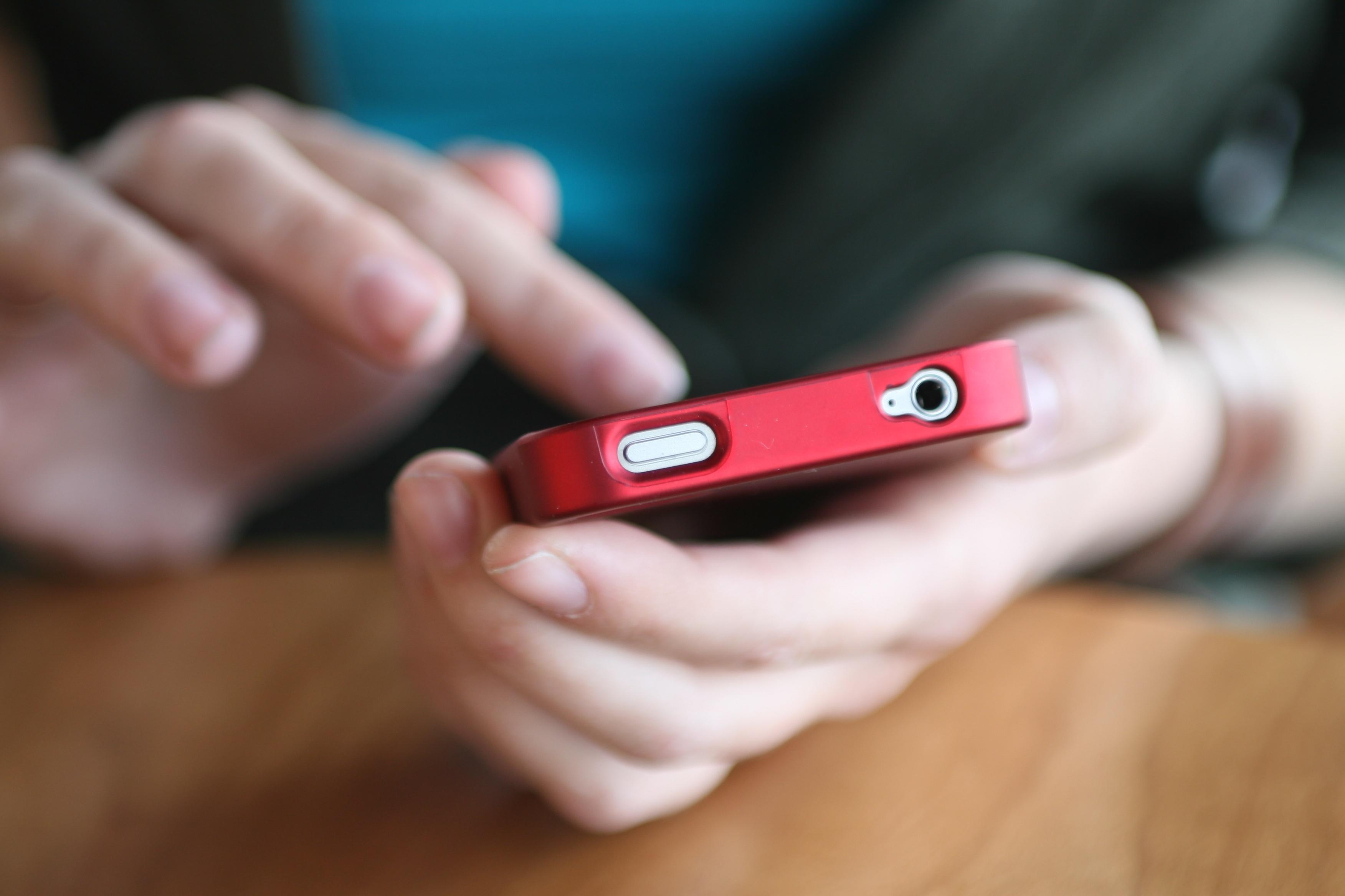 Jovens criam app para reflexão na Semana Santa