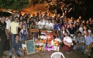 Foto: Setor Juventude, Diocese de Dourados (MS).