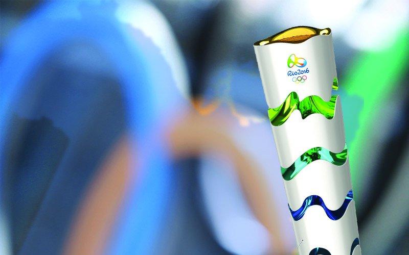 Jovens de escolas salesianas são escolhidos para levar Tocha Olímpica