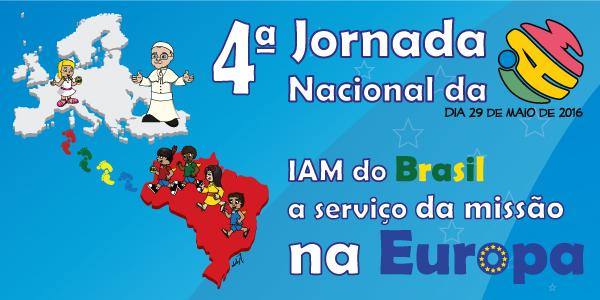 IAM celebra sua 4ª Jornada Nacional