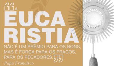 Solenidade de Corpus Christi: origem da celebração na Igreja e no Brasil