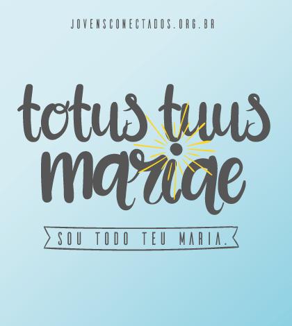 A oração de São João Paulo II: Totus Tuus Mariae