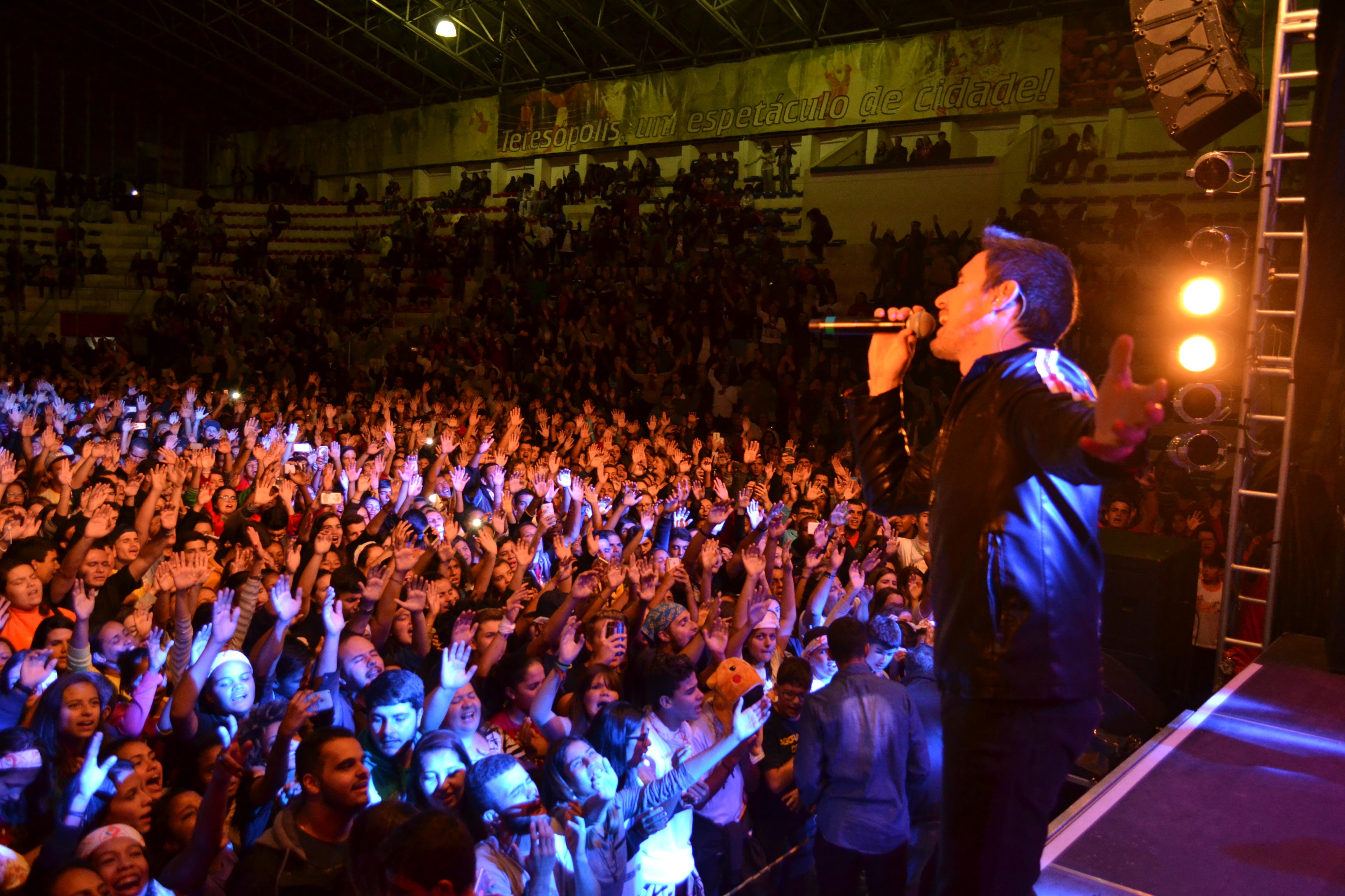 Diocese de Petrópolis realiza 26º Congresso da Juventude Católica
