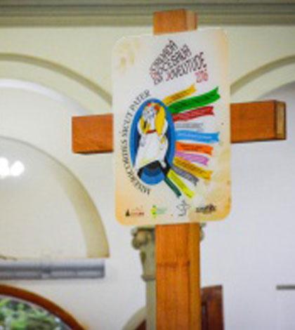 JDJ na Diocese de Rio Branco