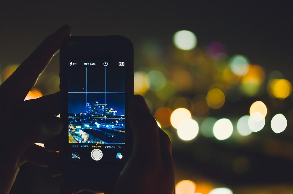 #DicaDigital: como utilizar o seu celular como uma verdadeira câmera.