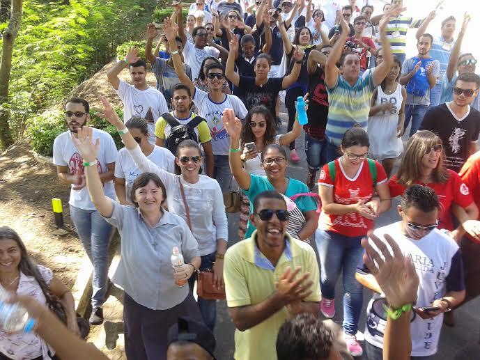 Diocese de Barra do Garças vive o Rota 300