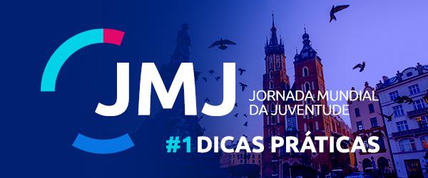 Dicas práticas para a JMJ Cracóvia 2016