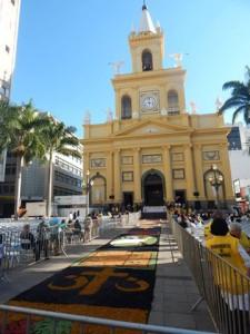 Foto: Arquidiocese de Campinas.