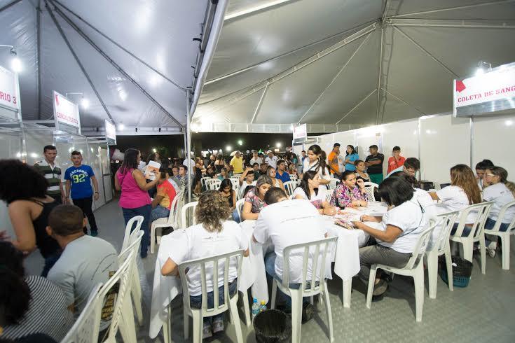 Festival Halleluya ganha Espaço Vida para promover a solidariedade