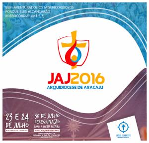 JAJ 2016 - CARTAZ WEB