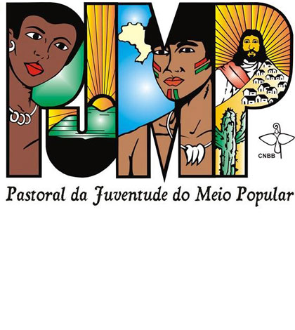 Vote no tema do 5º Congresso Nacional da Pastoral da Juventude do Meio Popular