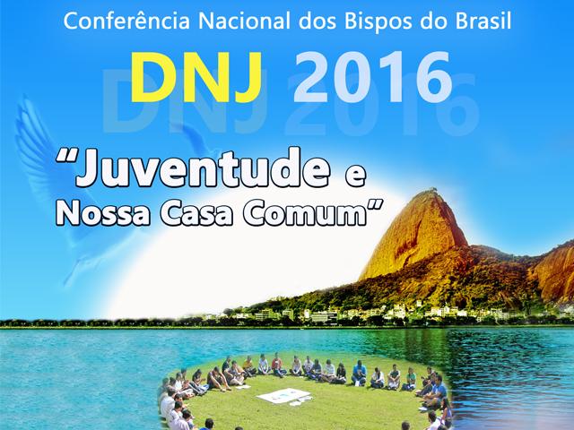 Acesse os materiais do DNJ 2016