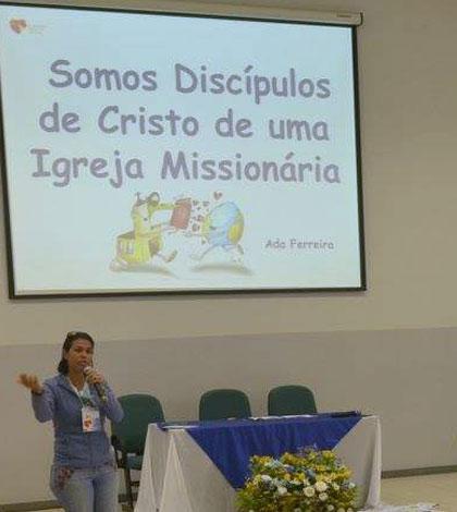 VII Assembleia Nacional da Juventude Mariana Vicentina