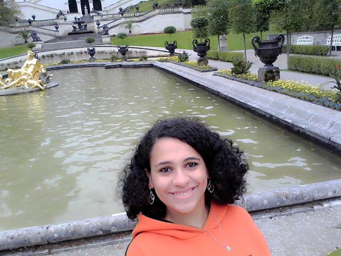 Após JMJ, jovem decide viver missão na Alemanha