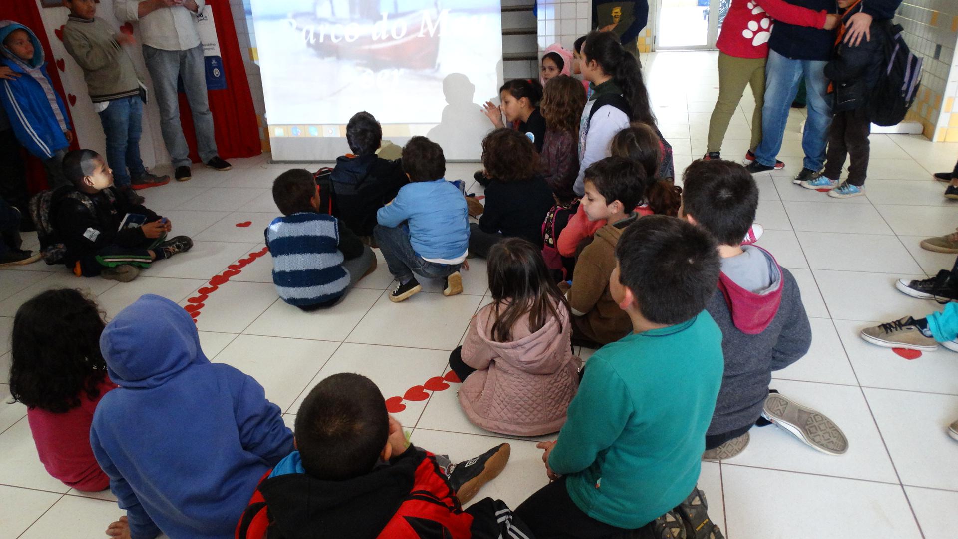 Juventude marista celebra Semana de São Marcelino Champagnat