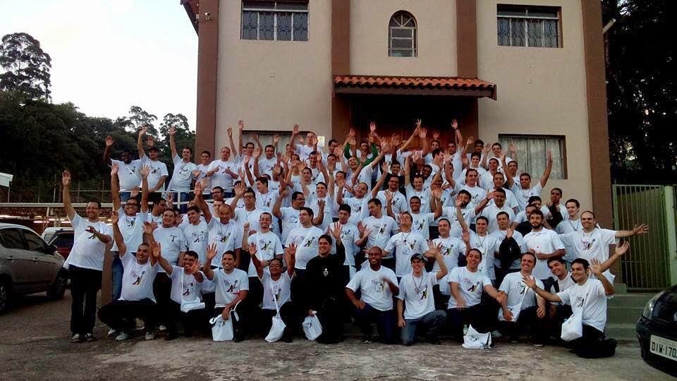 Congresso Missionário reúne seminaristas em Guarulhos