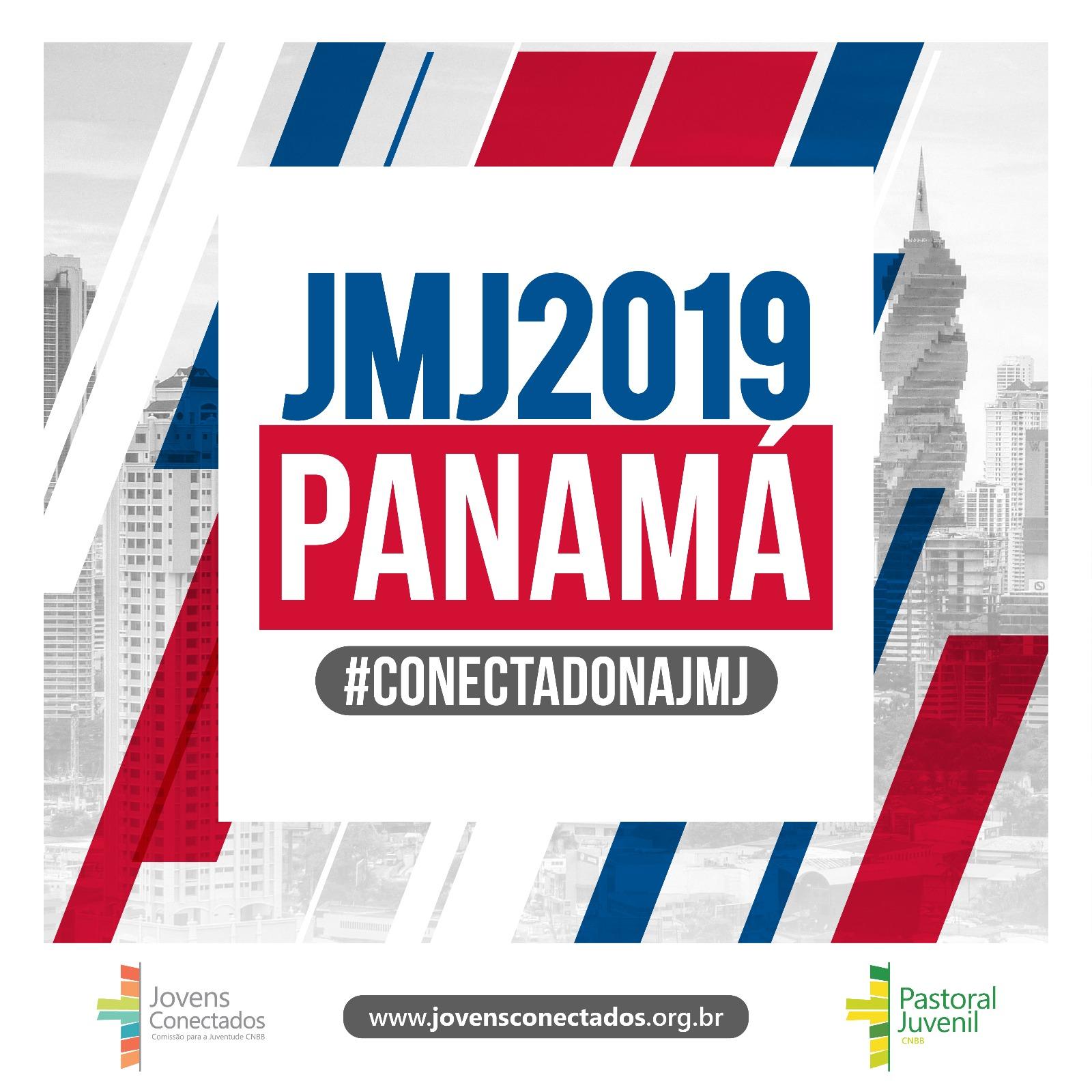 Próxima JMJ será no Panamá