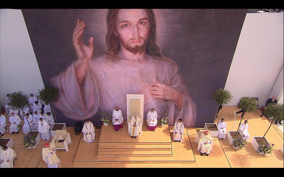 Confira na íntegra a homilia do papa na missa de envio