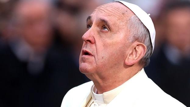 VÍDEO JMJ: Papa visita os campos de concentração nazistas de Auschwitz e Birkenau