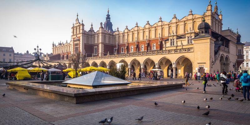 Conheça Cracóvia e seus pontos turísticos