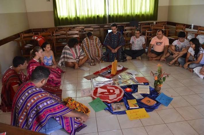Regional Noroeste se reúne em Rio Branco com a secretária nacional da PJ