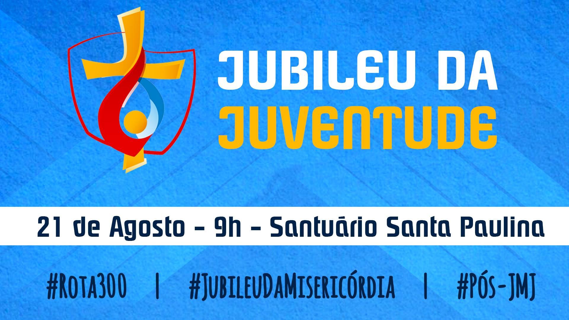Arquidiocese de Florianópolis celebrará Jubileu da Juventude