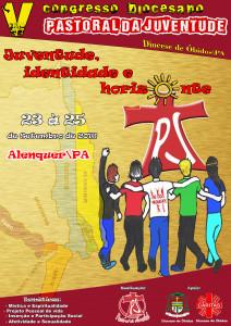 Diocese de Óbidos (PA) realiza 5º Congresso da Pastoral da Juventude