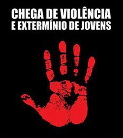 Mesa Redonda contra o Extermínio de Jovens em Juazeiro (BA)