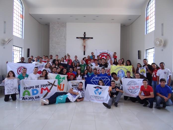 Setor Juventude de São João del-Rei realiza segunda Assembleia Diocesana