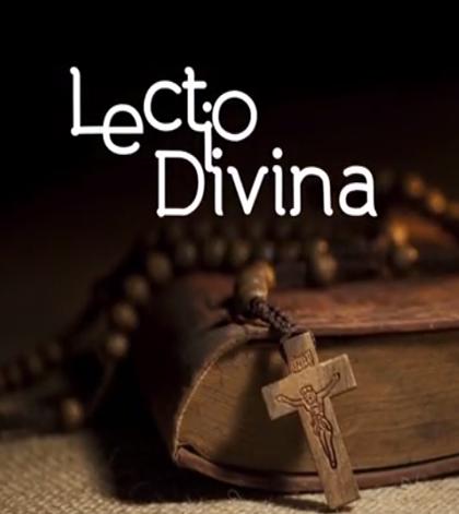 """""""Lectio Divina"""", nova série do Jovens Conectados"""
