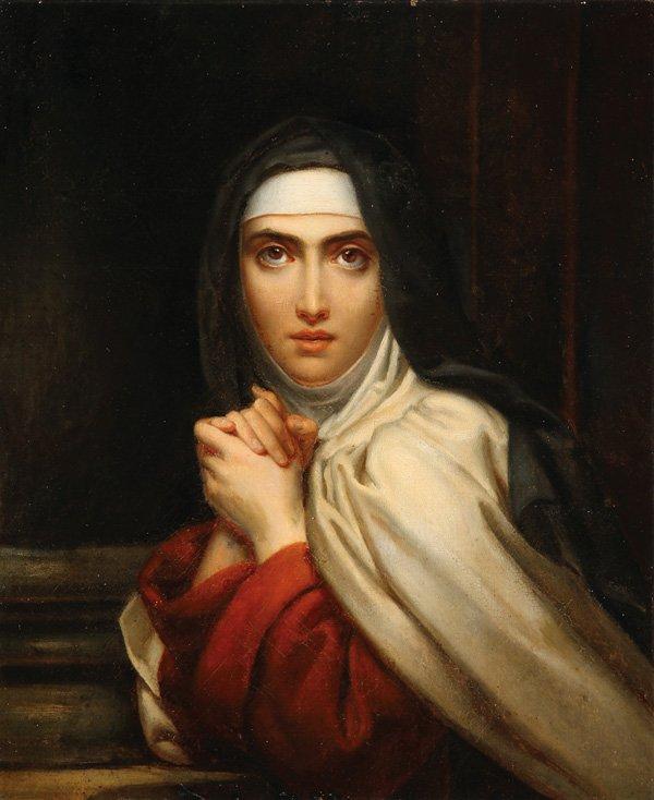 Resultado de imagem para Teresa de Ávila