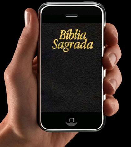 A Bíblia no contexto digital