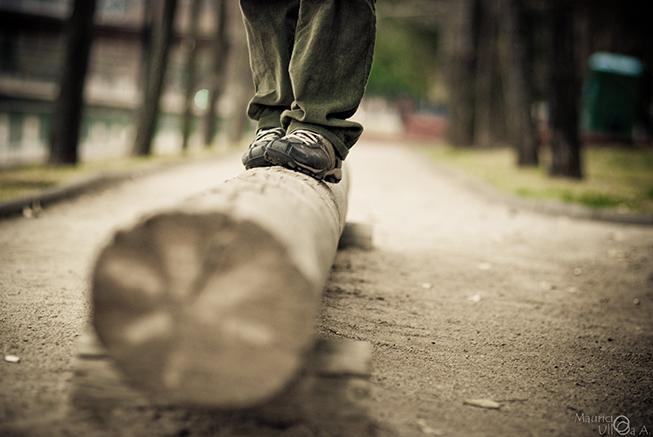 O equilíbrio para organizar as atividades do dia