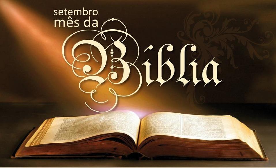 A Bíblia: um diálogo revelador da misericórdia