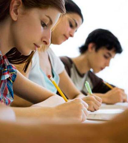 Inscrições para Pós-graduação para assessores adultos de jovens
