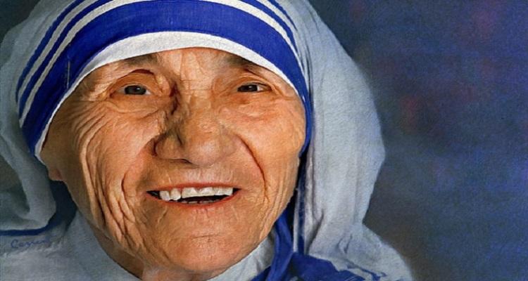 Filmes que retratam a vida de Madre Teresa