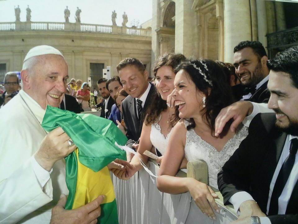13 conselhos do Papa Francisco em Amoris Laetitia para um bom matrimônio
