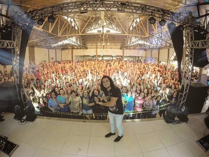 ENJOCRI reúne jovens no sul do Brasil