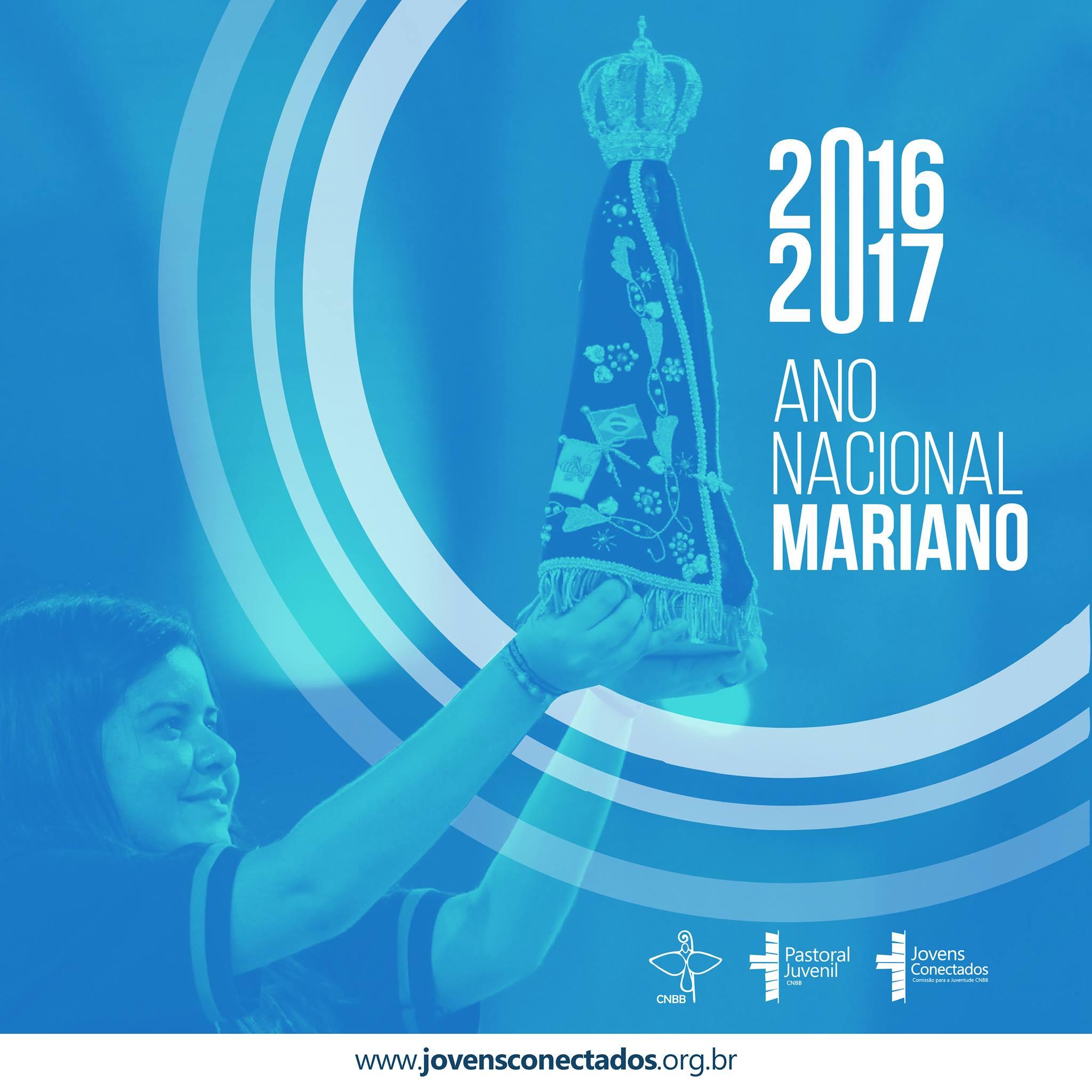 Ano Nacional Mariano 2016-2017
